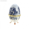 Шкатулки - Яйца