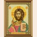 Иконы 13х17 см (Чешский бисер)