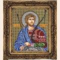"""Набор для вышивания бисером ВЫШИВАЕМ БИСЕРОМ """"Св. Никита"""""""
