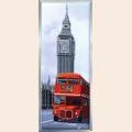 """Набор для вышивания бисером ТЭЛА АРТИС """"Города мира. Лондон"""""""