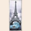 """Набор для вышивания бисером ТЭЛА АРТИС """"Города мира. Париж"""""""