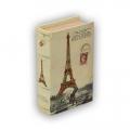 """Шкатулка-книга """"Париж"""""""