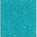 """""""Zlatka"""" микробисер TGB 0.6-0.8 мм 30 г, №02 голубой"""