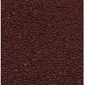 """Zlatka"" микробисер TGB 0.6-0.8 мм 30 г, №04 бордовый"