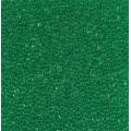 """Zlatka"" микробисер TGB 0.6-0.8 мм 30 г, №05 зеленый"