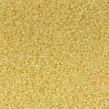 """Микробисер """"Zlatka"""" MGB №22 ярко-желтый 30 гр 0.6-0.8 мм"""