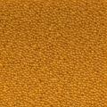 "Микробисер ""Zlatka"" MGB №28 золотисто-желтый 30 гр 0.6-0.8 мм"