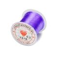 Леска для бисера Д-0,3 100м цв.фиолетовый