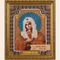 Рамка ПРК-05 24.6 x 29.6 см пластик. с оргстеклом, под золото
