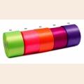 Набор атласных лент TBY №02 50 мм МИКС уп.5х27,4м (033,070,079,083,118)