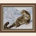 """Рисунок для вышивания бисером MAGIK CRAFT """"Зимняя свежесть"""""""