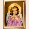 """Набор для вышивания бисером BUTTERFLY """"Маленький ангел"""""""