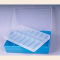 Коробка для мелочей арт.T-05-05-02 пластмассовая (24*15*6,5см)