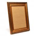 """Рамка без стекла для  икон фирмы """"ПАУТИНКА"""" , размер 22х28 см"""