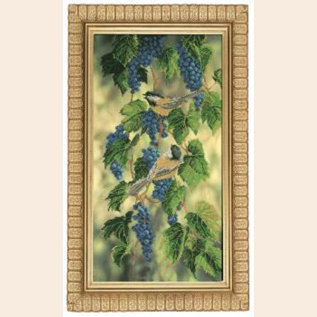 Наборы для вышивания бисером Картины бисером - картины купить.