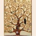 """Набор для вышивания бисером BUTTERFLY """"Древо жизни (по мотивам Г. Климта)"""""""