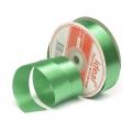 """Лента атласная 1"""" (25мм) цв.3040/103 яр.зеленый"""