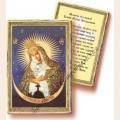 Наборы для декупажа BUTTERFLY Богородица Остробрамская 9,5х6,5 см