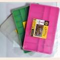 Коробка для мелочей арт.T-05-05-01 пластмассовая (23*14*2см)