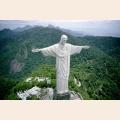 Алмазная вышивка квадратными камнями ГРАННИ «Иисус Искупитель»