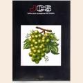 Набор алмазной мозаики JCS J-0022 разм.25х25 см