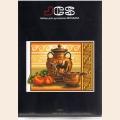 Набор алмазной мозаики JCS J-0012 разм.44х35 см