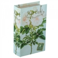 шкатулка-книга BBK-01 №003 Размер: 17х11х5