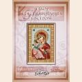 """Набор для вышивания бисером ASTREA ART """"Владимирская""""*"""