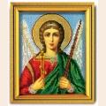 """Набор для вышивания бисером РАДУГА БИСЕРА (КРОШЕ) """"Ангел-Хранитель"""""""