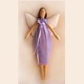 """Набор для изготовления текстильной игрушки 45см """"Butterfly Story""""  Ваниль"""