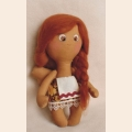 """Набор для изготовления текстильной игрушки """"Angel''s Story"""""""
