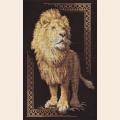 Набор для вышивания Царская особа PANNA Ж-1051.