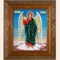 """Рамка со стеклом №14 """"Ангел Хранитель"""""""